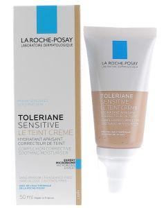 La Roche-Posay Toleriane Sensitive Le Teint Creme Light krema 50 ml