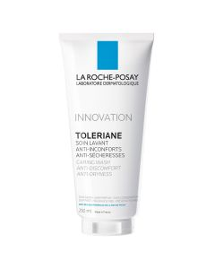 La Roche-Posay Toleriane gel za pranje lica 200 ml