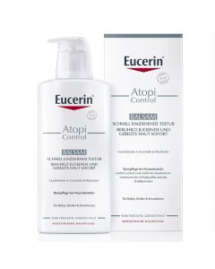 Eucerin AtopiControl balzam 400 ml