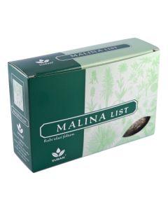 Suban Čaj malina list 40 g
