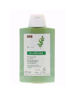 Klorane Šampon s mirtom 200 ml