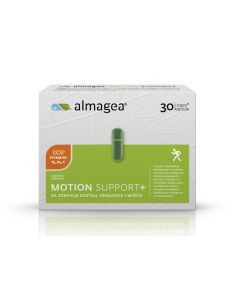 Almagea Motion Support+ 30 kapsula