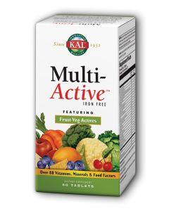 Kal Multi-Active 60 tableta
