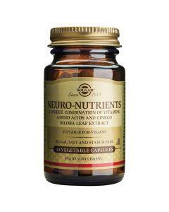 Solgar Neuro Nutrienti 30 kapsula