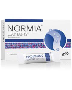 Normia LGG + BB12 vrećice, 10 kom