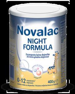 Novalac Night Formula 400 g