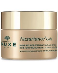 Nuxe Nuxuriance Gold dnevna uljna krema 50 ml