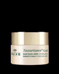 Nuxe Nuxuriance Gold balzam oko očiju 15 ml