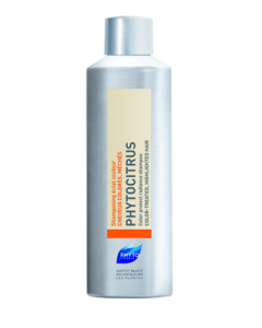 PHYTOCITRUS Šampon za sjaj obojene kose 200 ml