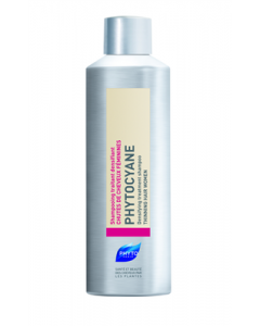 PHYTOCYANE Šampon protiv ispadanja kose-žene 200 ml