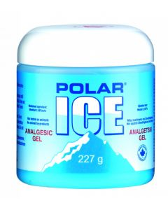 Lander POLAR ICE gel 100g