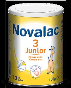 Novalac 3 400 g