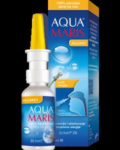 Aqua Maris 4Allergy, sprej za nos, 20 ml