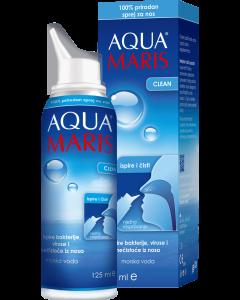 Aqua Maris Clean, sprej za nos, 125 ml