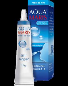 Aqua Maris mast za nos, 10 g