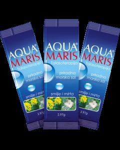 Aqua Maris Talaso, prirodna morska sol s eteričnim uljima