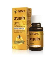 Medex Kapi 10% propolisa u bezalkoholnoj otopini 15 ml