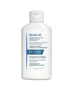 Ducray Kelual DS Šampon protiv prhuti i ponovne pojave 100 ml