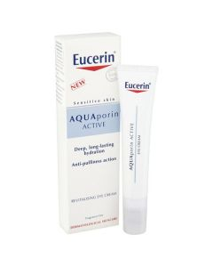 Eucerin Aquaporin Active krema oko očiju 15 ml