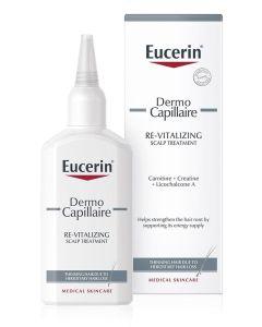 Eucerin DermoCapillaire revitalizirajući tretman za kosu 100 ml