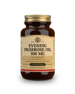 Solgar Evening Primrose oil 500 mg 30 kapsula