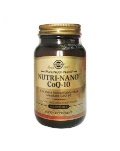 Solgar Nutri-Nano™ CoQ-10 50 kapsula