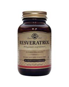 Solgar Resveratrol 60 kapsula