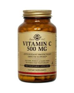 Solgar Vitamin C 500 mg 100 kapsula