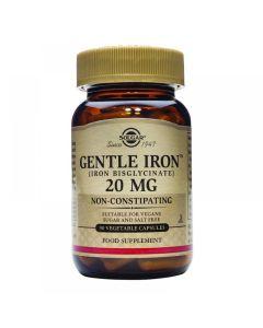 Solgar Željezo Gentle Iron 90 kapsula