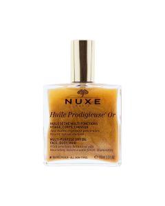 Nuxe Huile Prodigieuse® OR Suho ulje sa zlatnim sjajem 100 ml