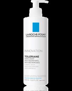 La Roche-Posay Toleriane gel za pranje lica 400 ml