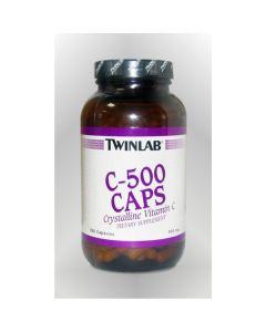 Twinlab C-500 250 kapsula
