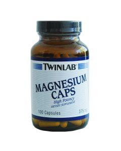 Twinlab Magnezij 375 mg 100 kapsula