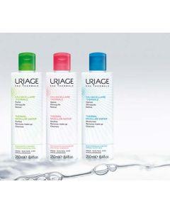 Uriage micelarna voda za kožu sklonu crvenilu 250 ml