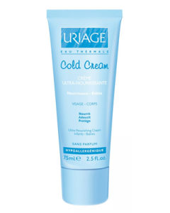Uriage Cold krema za bebe i djecu 75 ml
