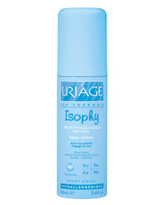 Uriage Isophy raspršivač za nos 100ML