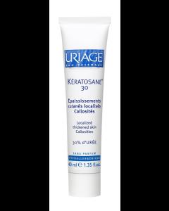Uriage Keratosane 30 emulzija 40 ml