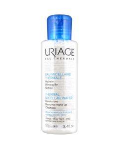 Uriage micelarna voda za suhu kožu 100 ml