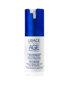 URIAGE Age protect Multiaction krema za oči 15 ml