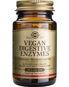 Solgar Probavni enzimi biljnog porijekla 50 tableta