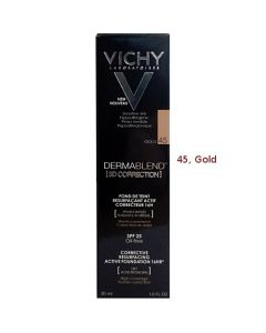 Vichy Dermablend 3D korektivni puder br. 45 30 ml