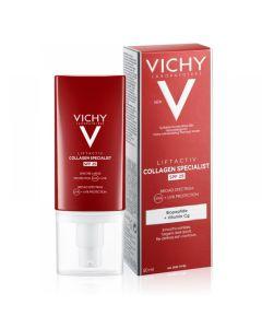Vichy Liftactiv Collagen Specialist krema SPF25 50 ml