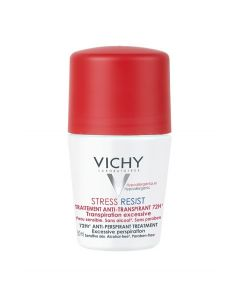 Vichy Deo roll-on Stress Resist 50 ml