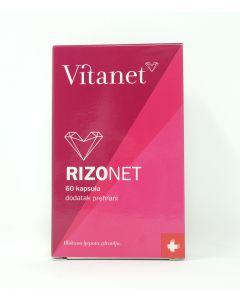 VIitanet Rizonet 60 kapsula