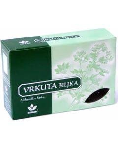 Suban Čaj vrkuta biljka 40 g