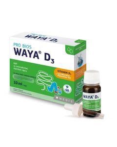 WAYA® D3 kapi