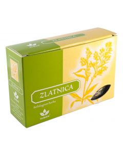 Suban Čaj zlatnica 40 g